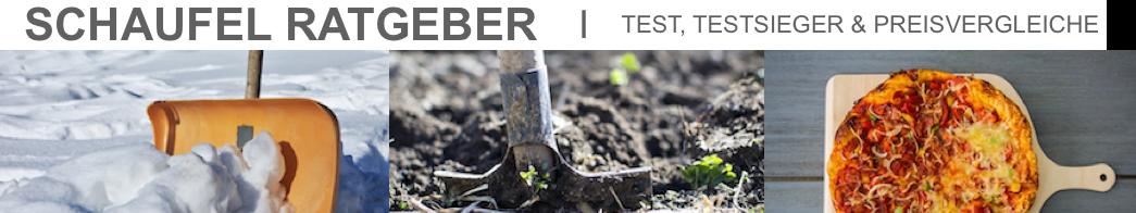 Schaufel-Test ++ Testsieger ++ Preisvergleich